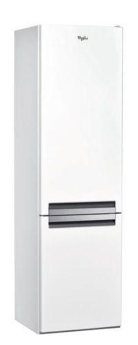 WHIRLPOOL BLF 9121 W - biela kombinovaná chladnička