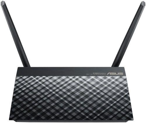 ASUS RT-AC51U, AC750 dvojpásmový Wi-Fi router