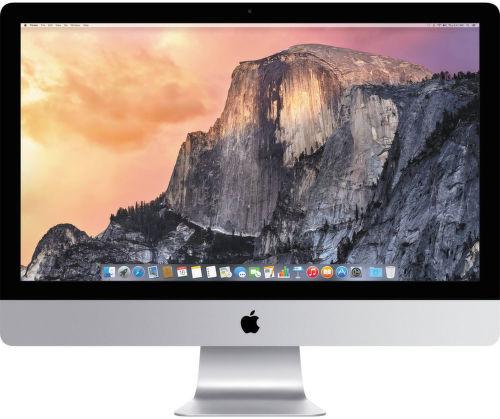 Apple iMac MF885SLA