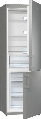 GORENJE RK 61920 X - nerezová kombinovaná chladnička