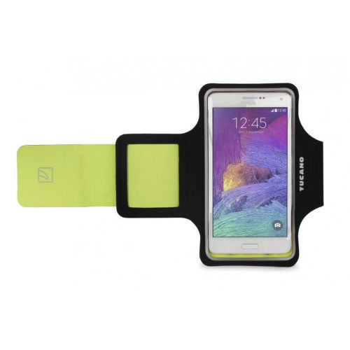 """Tucano Smartband púzdro pre mobily do 5.5"""""""