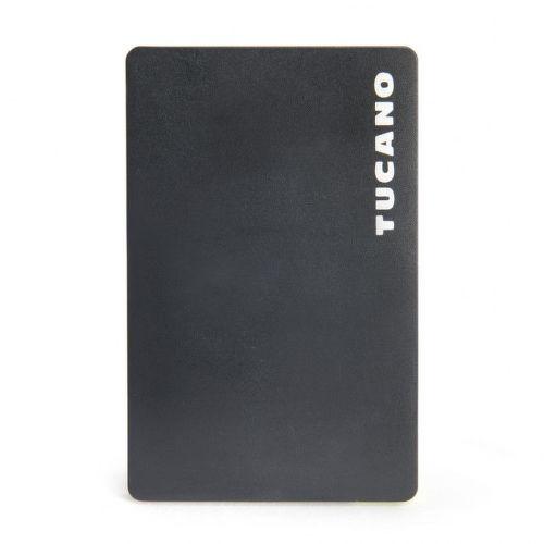 TUCANO PowerBank 1500mAh, černá
