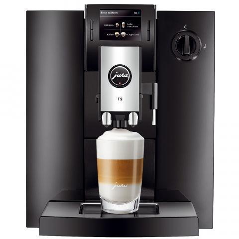 JURA F9, Plnoautomaticke espresso