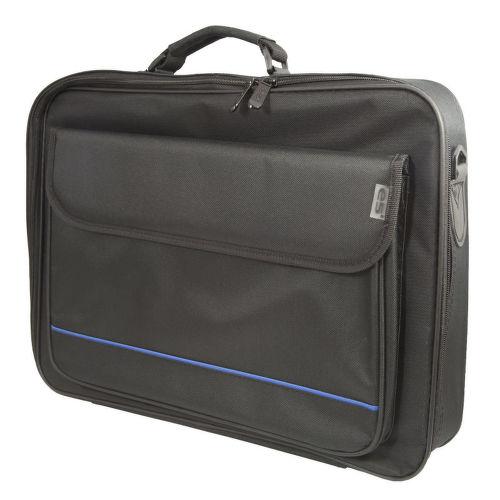 E5 RE01659 Hollywood 17 black taška
