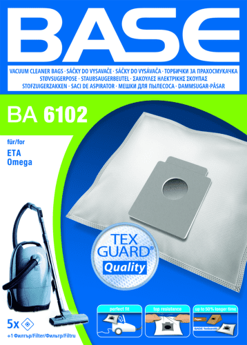 Base BA 6102
