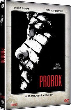 Prorok - DVD film