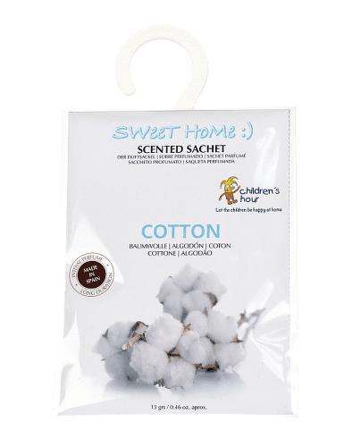 Lcdla prírodná vôňa SweetHome (bavlna)
