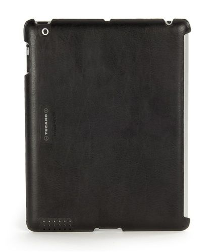 TUCANO Magico for iPad 2 - Black