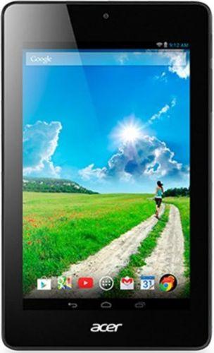 "ACER Iconia One7 B1-760HD-K057 MTK 8127 7.0"" 16GB, čierna"