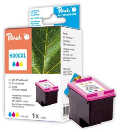 PEACH (alt. pre HP) CC644EE No.300XL color - atrament