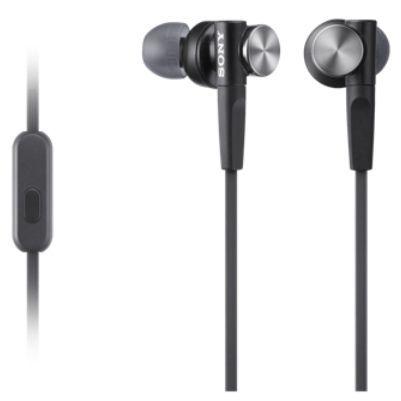 Sony MDR-XB50APB (čierna)