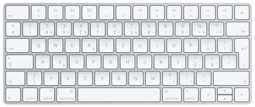 Apple Magic Keyboard, MLA22SLA