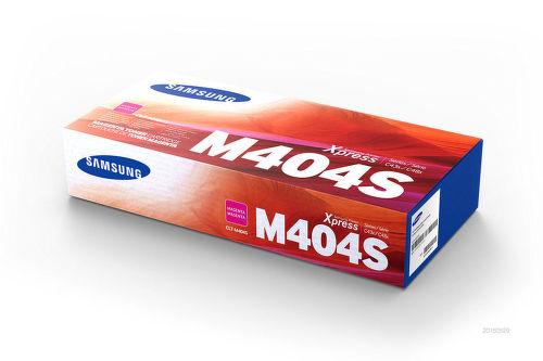 SAMSUNG CLT-M404S magenta - toner