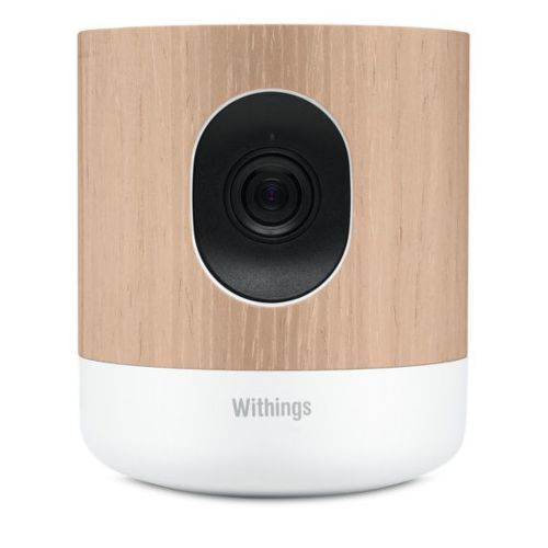 WITHINGS Home HD kamera monitor