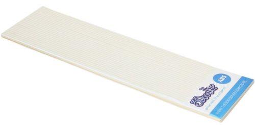 3DOODLER Single color ABS pack - Polar White