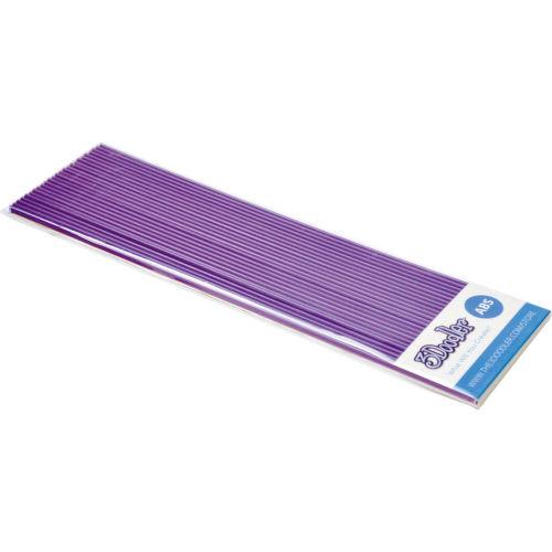 3DOODLER Single color ABS pack - Plum Purple