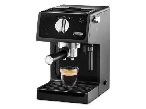 DELONGHI ECP 31.21, Pákové espresso
