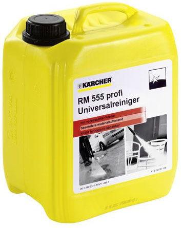 KARCHER Univerzálny čistič  RM 555 **D, 5L