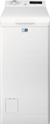 Electrolux EWT1266ELW, práčka plnená zhora