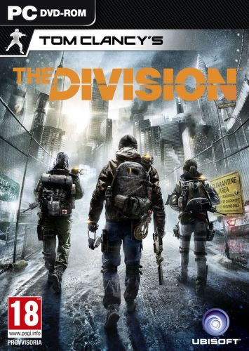 PC - Tom Clancy´s The Division