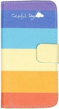 """WINNER Pure Unibook univ. 5.3"""" rainbow"""