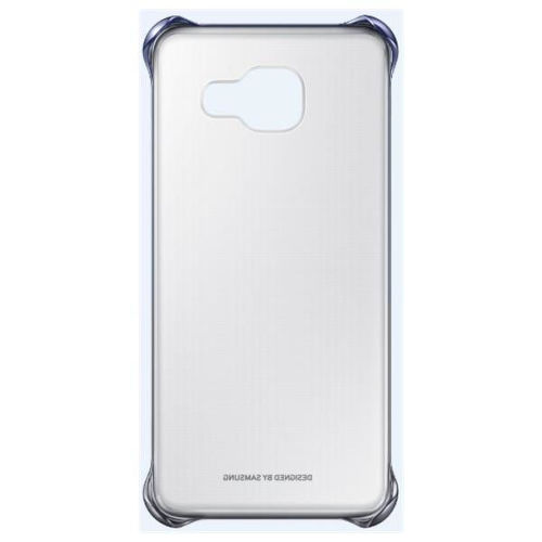 SAMSUNG EF-QA310CB Clear Cover A3 (A310), Black