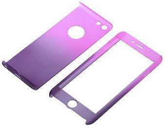 Winner pouzdro Airmask iPhone 6 (růžové)
