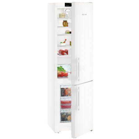 LIEBHERR C 4025, kombinovaná chladnička