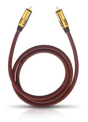 OEHLBACH 20535 NF Subwoofer cable 5m