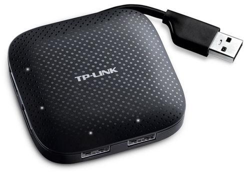 TP-Link UH400, 4-Port USB 3
