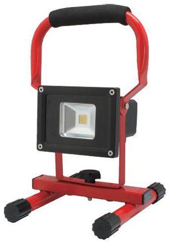 Somogyi 8106H - prenosný, nabíjateľný LED reflektor, 10W