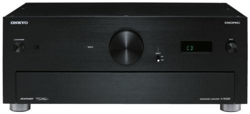 Onkyo A-9000R (čierny)