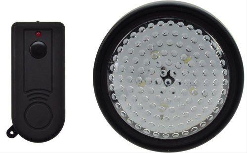 SOLIGHT WL95, LED svetielko s diaľkovým ovládaním