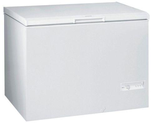 Gorenje FH 331 W, biela truhlicová mraznička