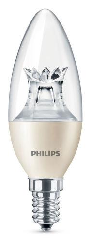 PHILIPS LED Warmglow 25W E14 WW 230V B38 CL D/4