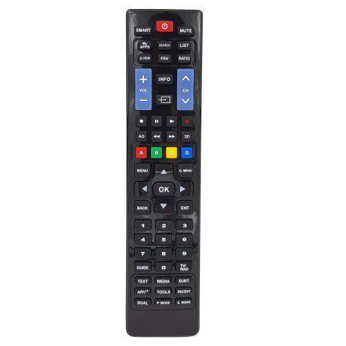 d936acc18 Superior RC UNI T SAM / LG - univerzálny diaľkový ovládač | Nay.sk
