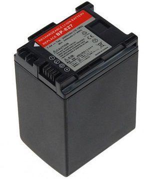 AVACOM VICA-827-823, Batéria pre kamery