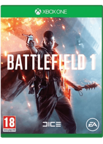 EA GAMES Battlefield 1, XONE hra