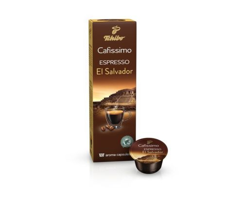 Tchibo Espresso El Salvador