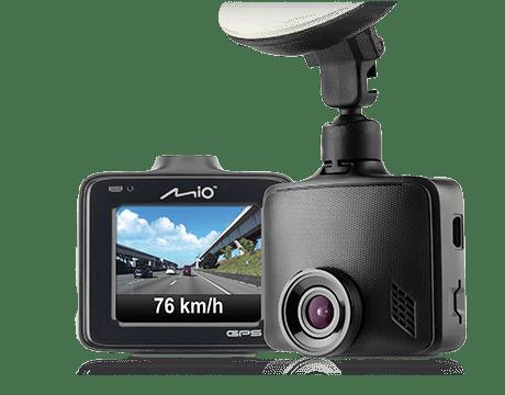 MIO MiVue C335, Autokamera