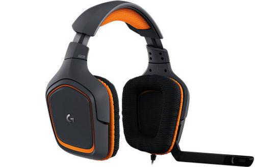 LOGITECH G231 Prodigy, Headset
