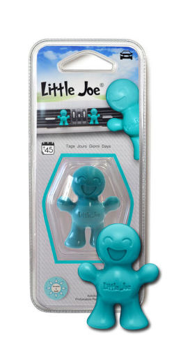 LUJSA Little Joe New Car, Osviežovač