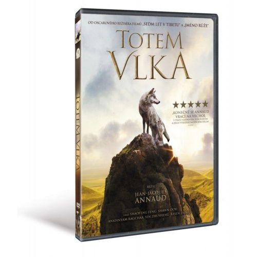DVD Totem vlka_1