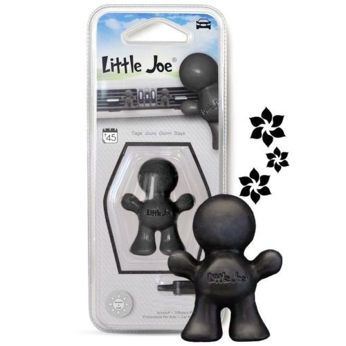 Little Joe_Black Velvet