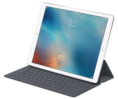 "Apple iPadPro Smart 12"" - klávesnica (čierna)"