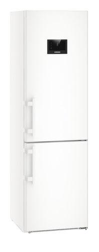 LIEBHERR CBNP 4858 - biela kombinovaná chladnička