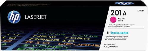 HP CF403A 201A MAG, Toner