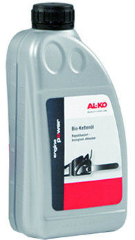 AL-KO Bio Olej 1l, na mazanie reťaze