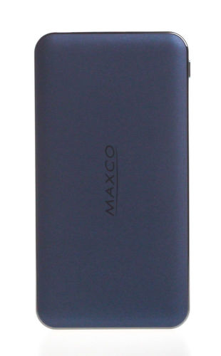 Maxco AA-1154 Razor MR-8000 powerbank (čierna)