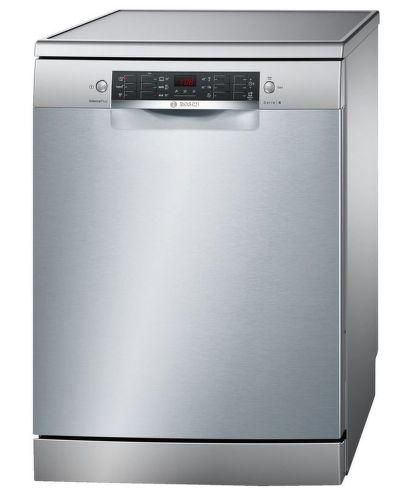 Bosch SMS46GI01E, nerezová umývačka riadu